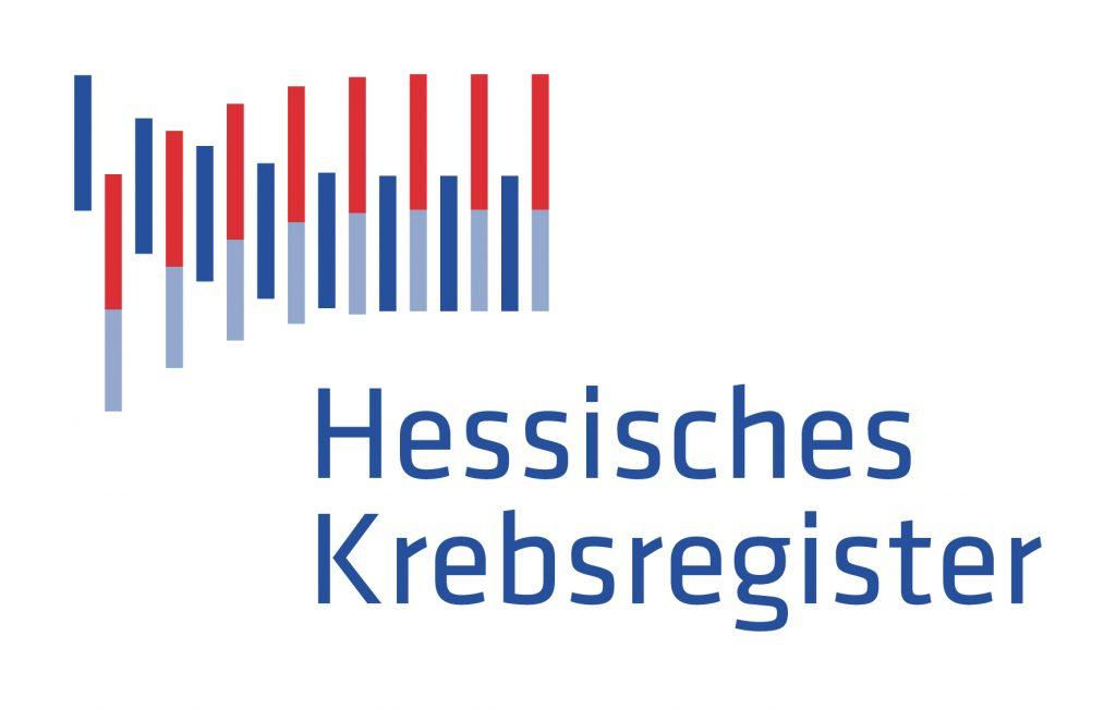 Logo Hessisches Krebsregister